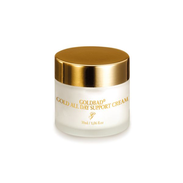 Gold All Day Support Cream Kosmetik