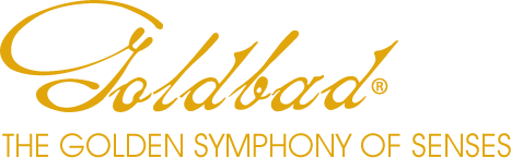 Goldbad - The Golden Symphony of Senses